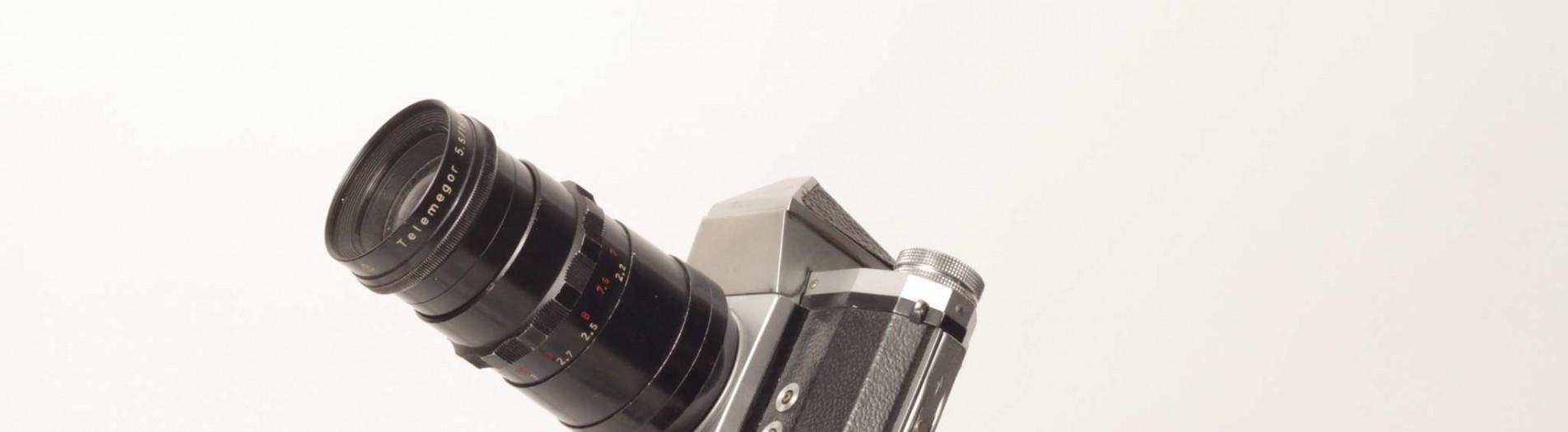 Rental Camera's