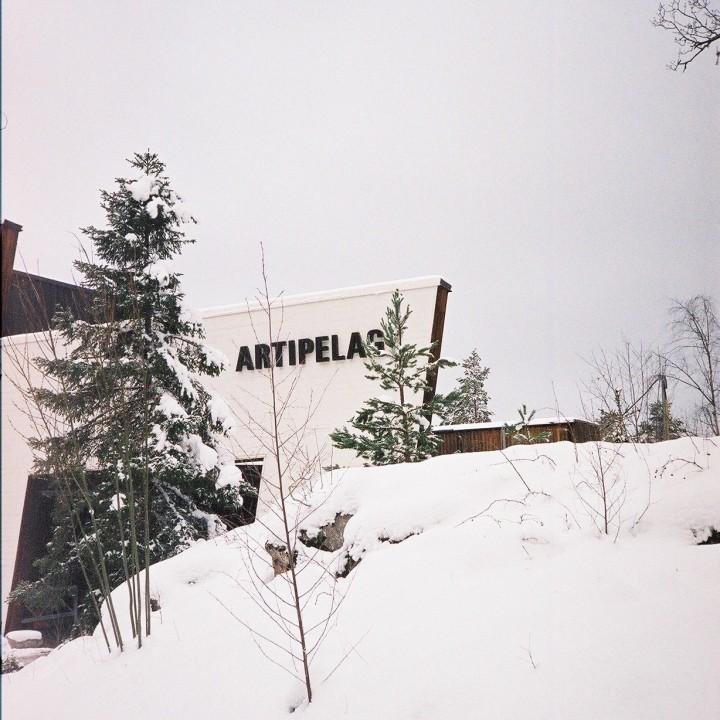 artipelag stockholm 'earth matters' -expo Li Edelkoord-