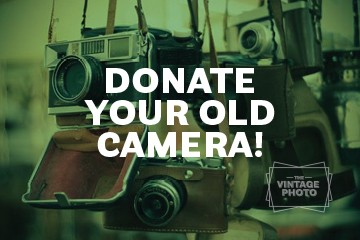 Donate your camera